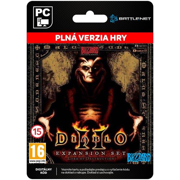 Diablo 2: Lord of Destruction [Battle.net]