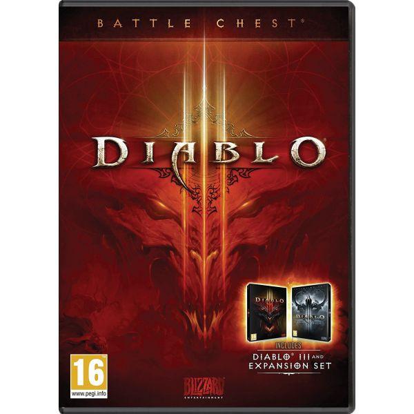 Diablo 3 (Battle Chest) [Battle.net]