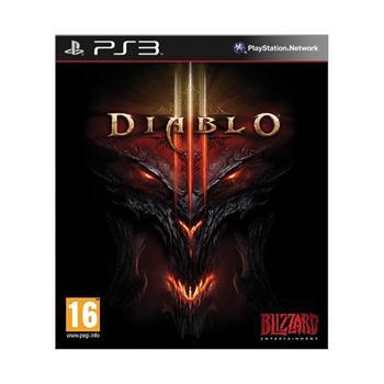 Diablo 3 PS3 - BAZÁR (použitý tovar)