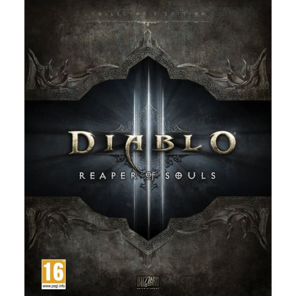 Diablo 3: Reaper of Souls (Collector�s Edition)