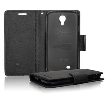 Diárové puzdro Fancy pre Sony Xperia Z5 Compact - E5823, Black