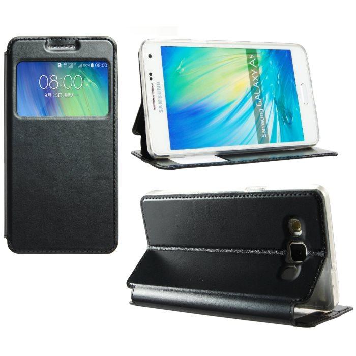 Diárové puzdro Kalaideng Sun pre Samsung Galaxy J5 - J500, Black