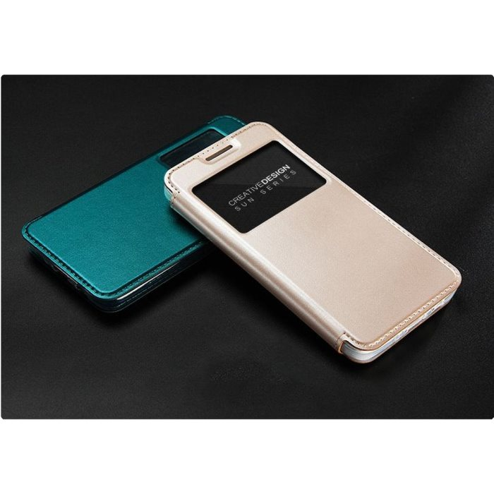 Diárové puzdro Kalaideng Sun pre Samsung Galaxy Note 5 - N920, Green