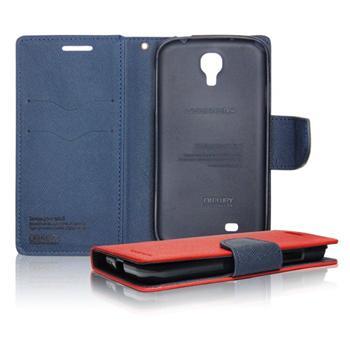 Diárové puzdro Mercury pre Sony Xperia Z5 - E6653 a Z5 Dual - E6633, RedBlue