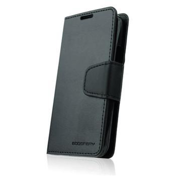 Diárové puzdro SONATA Mercury pre LG G3s - D722, Black