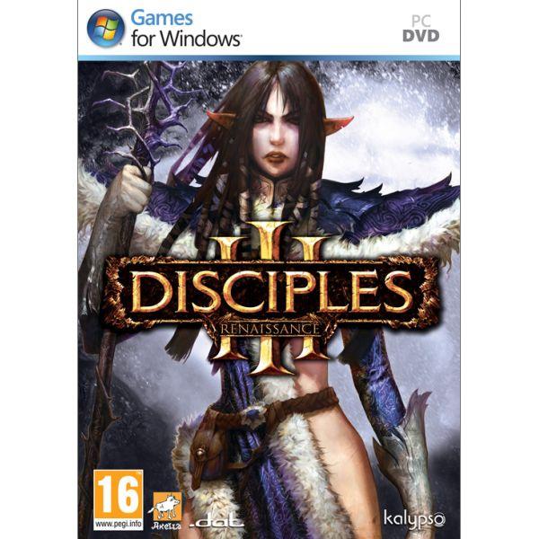 Disciples 3: Renaissance CZ