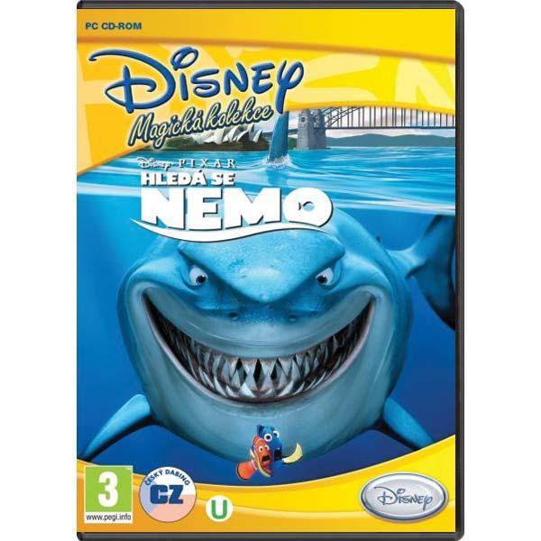 Disney: Hľadá sa Nemo CZ