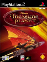 Disney: Treasure Planet
