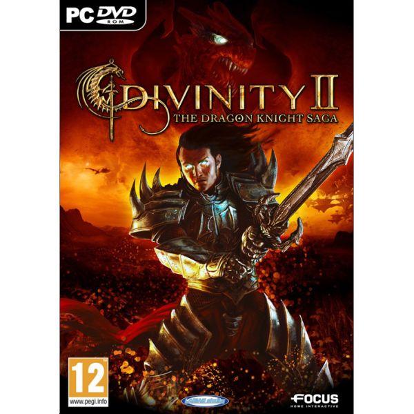 Divinity 2: The Dragon Knight Saga PC