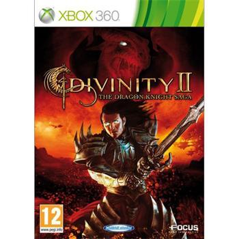 Divinity 2: The Dragon Knight Saga [XBOX 360] - BAZÁR (použitý tovar)