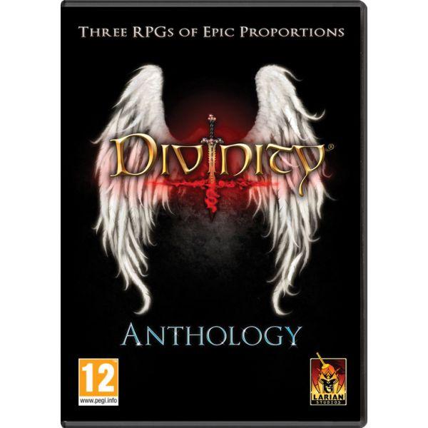 Divinity Anthology PC