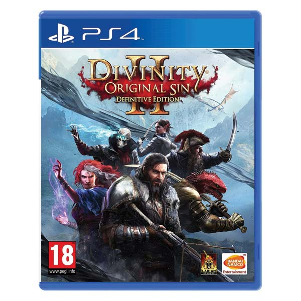 Divinity: Original Sin 2 (Definitive Edition)