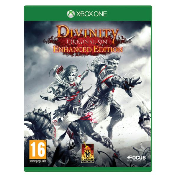 Divinity: Original Sin (Enhanced Edition)