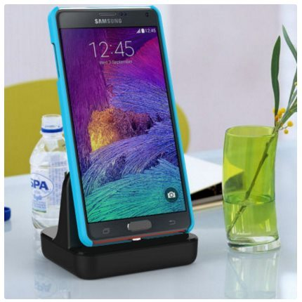 Dokovacia stanica BestDock pre Samsung Galaxy J1 (2016) - J120F