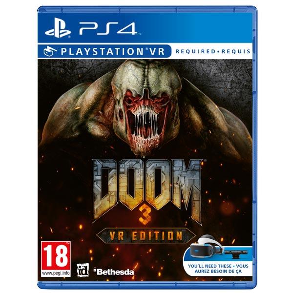 Doom 3 (VR Edition)