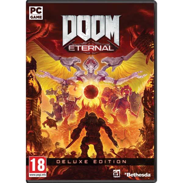 DOOM Eternal (Deluxe Edition)