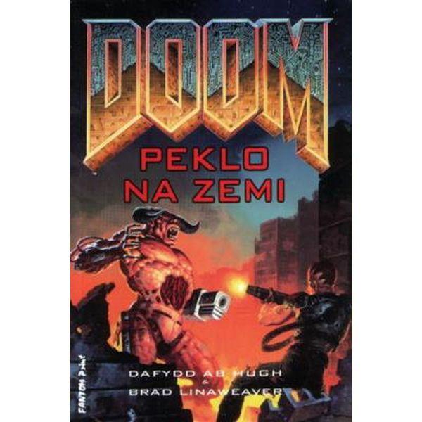 Doom: Peklo na Zemi