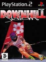 Downhill Slalom