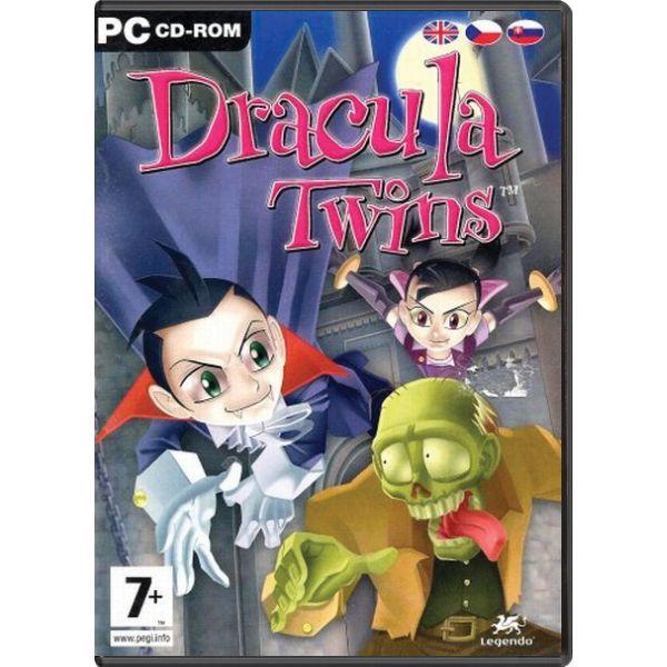 Dracula Twins SK