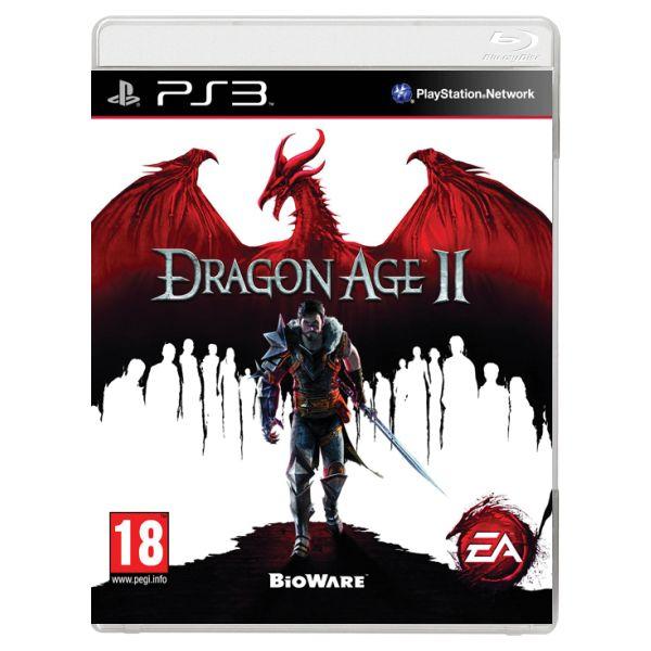 Dragon Age 2 [PS3] - BAZÁR (použitý tovar)