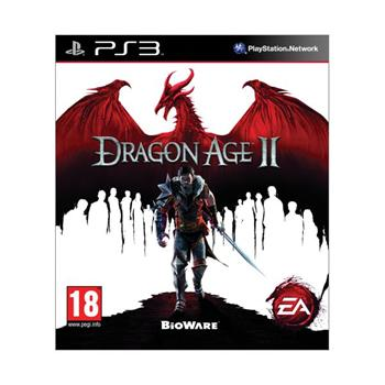 Dragon Age 2 [PS3] - BAZ�R (pou�it� tovar)