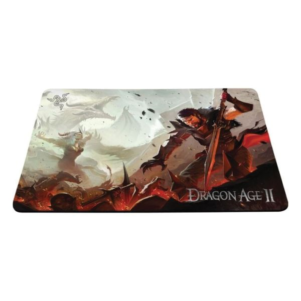 Dragon Age 2 Razer Goliathus Soft Gaming Mouse Mat, speed edition (Collector�s Edition)
