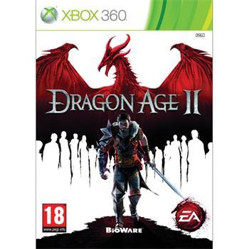 Dragon Age 2- XBOX 360- BAZÁR (použitý tovar)