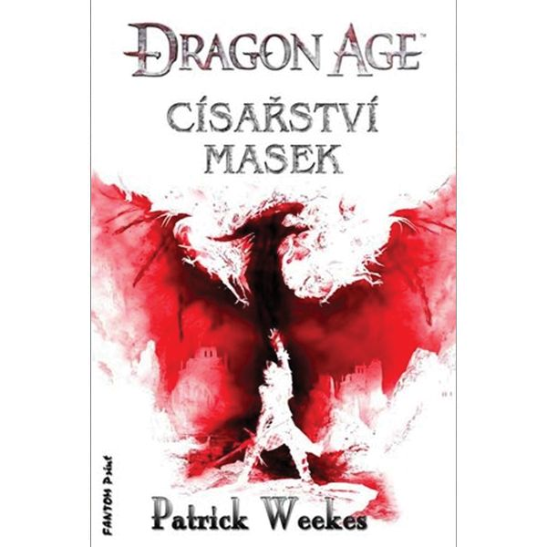 Dragon Age: Cis�rstvo masiek