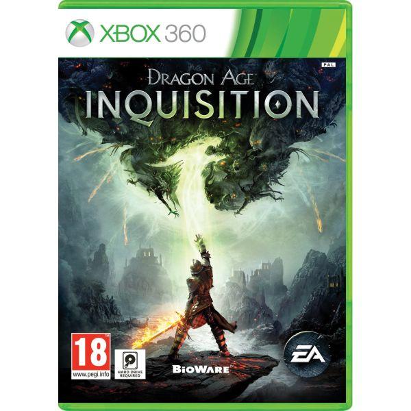 Dragon Age: Inquisition [XBOX 360] - BAZÁR (použitý tovar)