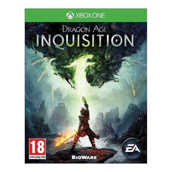 Dragon Age: Inquisition [XBOX ONE] - BAZÁR (použitý tovar)