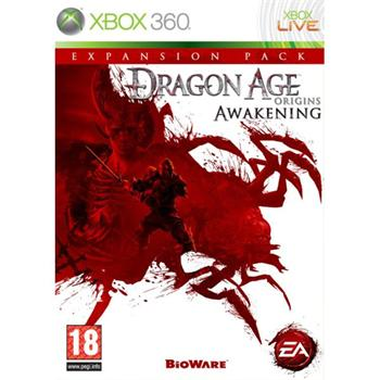 Dragon Age Origins: Awakening [XBOX 360] - BAZÁR (použitý tovar)