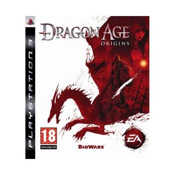 Dragon Age: Origins-PS3 - BAZÁR (použitý tovar)