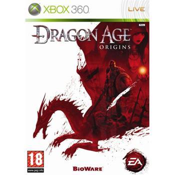 Dragon Age: Origins [XBOX 360] - BAZÁR (použitý tovar)