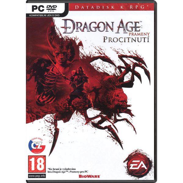 Dragon Age Pramene: Precitnutie CZ