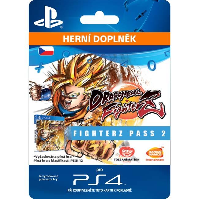 Dragon Ball FighterZ (CZ FighterZ Pass 2) ESD CZ CD-Key