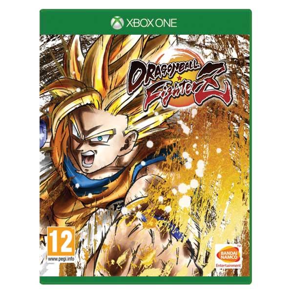 Dragon Ball FighterZ [XBOX ONE] - BAZÁR (použitý tovar)
