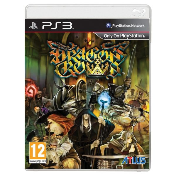 Dragon´s Crown