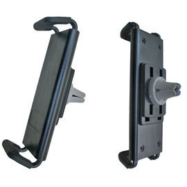 Držiak BestMount XL do auta pre Huawei Y3 - Y360, Black