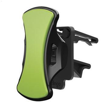 Držiak do auta Clingo uchytenie do ventilácie pre Aligator S4540 Duo IPS