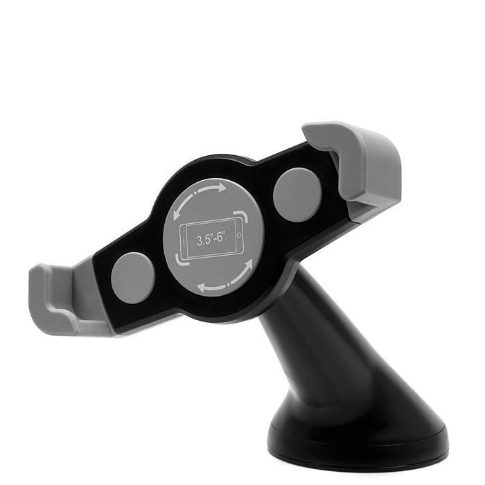 Držiak do auta Extreme X Style pre Evolveo StrongPhone Q6, Typ L
