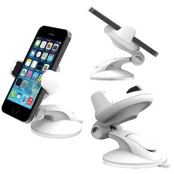 Držiak do auta iOttie Easy Flex 3 pre Motorola Moto X Play - XT1562, White