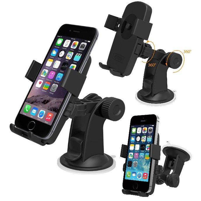 Držiak do auta iOttie Easy One Touch pre Apple iPhone 6S