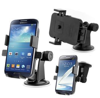 Držiak do auta iOttie Easy One Touch XL pre Alcatel OneTouch 7044X Pop 2 (5) Premium