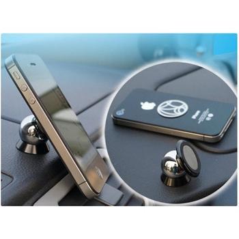 Držiak do auta magneticky pre GoClever Quantum 550