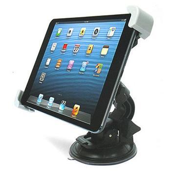Držiak do auta na čelné sklo pre nVidia Shield K1 Tablet