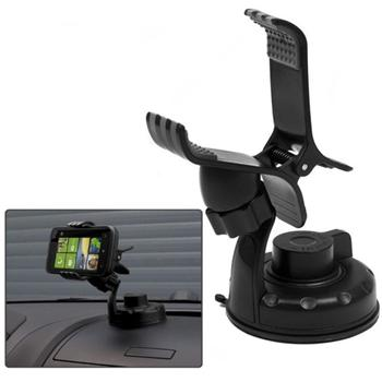 Držiak do auta na palubnú dosku pre Alcatel OneTouch 6039Y Idol 3 (4.7)