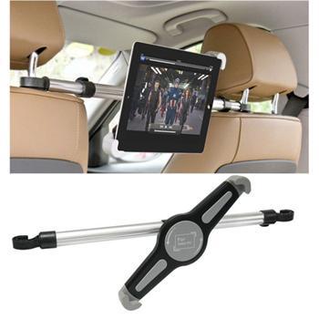 Držiak do auta (uchytenie na opierky hlavy) pre nVidia Shield K1 Tablet