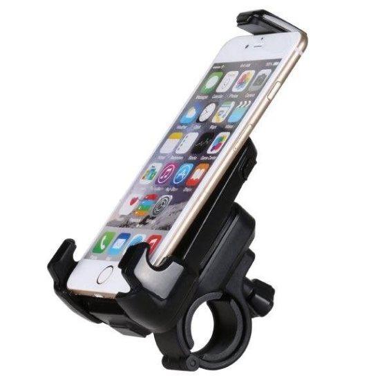Držiak na bicykel a motorku pre Samsung Galaxy S7 Edge - G935F