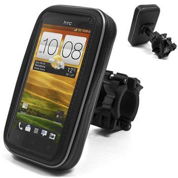 Držiak na bicykel vodeodolný pre Evolveo StrongPhone Q6
