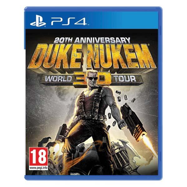 Duke Nukem 3D (20th Anniversary World Tour)